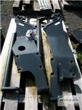 Stoll ANBAUTEILE FENDT, 2013, Other tractor accessories