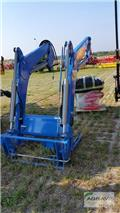 Stoll FZ 20 / 740TL, 2014, Other tractor accessories