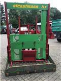 Strautmann HX 3, 2011, Ostali stroji in oprema za živino