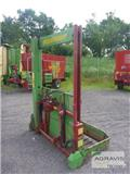 Strautmann HYDROFOX 272, 2012, Overige veehouderijmachines