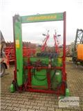Strautmann HYDROFOX HX 4, Ostali stroji in oprema za živino