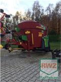 Strautmann Verti Mix 500, 2008, Futtermischwagen
