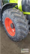 Trelleborg 540/65 R 34, Tyres, wheels and rims