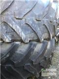 Trelleborg 650/65 R 42, Neumáticos, ruedas y llantas