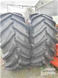 Trelleborg 710/70 R 38 TM 800, Tires, wheels and rims