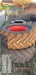 Trelleborg 900/60 R42, Sonstiges Traktorzubehör