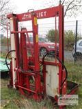 Trioliet TU 145, Weitere Viehgeräte