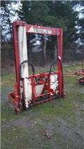 Trioliet TU 170, Other livestock machinery and accessories