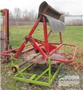 Van Lengerich KV, Other livestock machinery and accessories