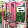 van Lengerich SILO-TOPSTAR 145 H, Ostali stroji in oprema za živino