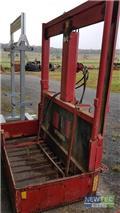 Van Lengerich SILOBLOCKSCHNEIDER, Ostali stroji in oprema za živino