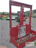Van Lengerich TOPSTAR 170 DW, 2010, Livdyr annet utstyr