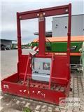 Van Lengerich TOPSTAR 170 HDW, 2011, Ostali stroji in oprema za živino