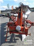 Vogel & Noot EUROMAT PERMANIT 3S-S950, 2001, Reversible ploughs