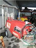 Wanner 1000 ltr., 2000, Farm Equipment - Others