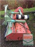 Willibald 180, Segadoras y cortadoras de hojas para pasto