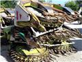 CLAAS Orbis 750, 2008, Self-Propelled Forager Accessories