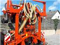Kuhn Maxima 2, 2013, Other sowing machines and accessories