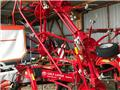 Lely Lotus Stabilo 675, 2013, Mower-conditioners