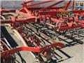 Rau Ecomat 280, Ostali priključki in naprave za pripravo tal