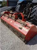 Agram TSL260, 2012, अन्य कृषि उपकरण