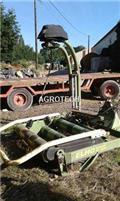 Amazone SOFLINER RF1400, 2010, Άλλα γεωργικά μηχανήματα