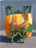 Amazone UF 1201, 2009, Άλλες γεωργικές μηχανές