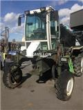 Derot DTH115, 1998, Mga swather