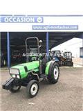 Deutz-Fahr 3.70, 2000, Manji traktori