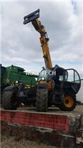 Dieci Agri Tech 35.7, 2012, Telehandlers for agriculture