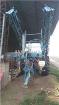 Evrard TE 2500, 1991, Sprayers