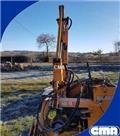 Ferri TGA 50، 2001، ماكينات تشذيب الأشجار