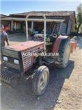 Fiat 60-76, 1990, Compact tractors