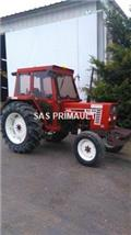 Fiat 80, 1988, Tractores