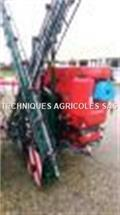 Holder IS 800, 2012, Sprayers