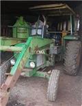 John Deere 30, 1979, Tracteur