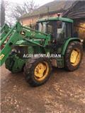 John Deere 310 C, 1999, Tracteur