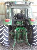 John Deere 5070 M, 2011, Tracteur