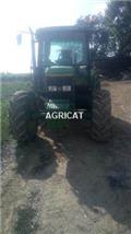 John Deere 6400, 1994, Traktor