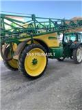 John Deere 740, 2009, Trailed sprayers