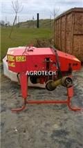 Kuhn FC 283, 2011, Faucheuse-conditionneuse