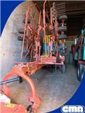 Kuhn GA 7501, 2011, Okretači i sakupljači sena