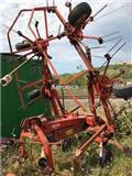 Kuhn GF 6301 M H, 1996, Rateau faneur