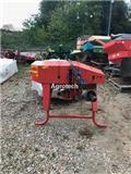 Kuhn GMD 3510, 2014, Power Harrows And Rototillers