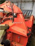 Kuhn Primor, 2008, Silo unloading equipment