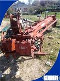 Kverneland AD85, 1990, Conventional ploughs