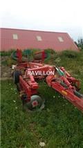 Kverneland VISIO 200, 2009, Décompacteur, sarcleur