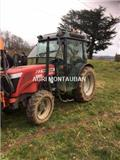 Massey Ferguson 3645, 2010, Компактни трактори