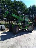 Merlo P 34.7 Top, 2012, Telescópicas para Agricultura