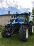 New Holland T 7.165 S, 2017, Tracteur